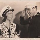 Mary Brian/Dick Purcell/Navy/Republic Pictures Release 1937 Photo 8 x 10