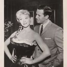 Roger Perry/Georgine Darcy/1961 Photo Release 8 x 10/TV/Harrington & Son