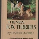 The New Fox Terriers/Nedell/384 Pages/1987