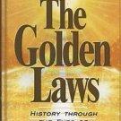 the golden laws history through the Eyes of the eternal buddha/Ryuho Okawa