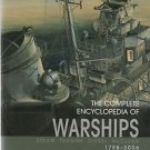The Complete Encyclopedia of Warships Steam Turbine Diesel Nuclear Batchelor