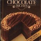 Baker's Book of Chocolate Riches Plus Coconut Section