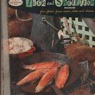 Good Housekeeping's Fish and Shellfish Book Fine Foods Ocean Lake and Stream