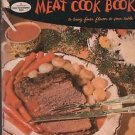 Good Housekeeping's Meat Cook Book to Bring Finer Flavor to Your Table
