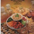 Vintage Wine Cellar The Entertaining Guide Honolulu Hawaii Magazine