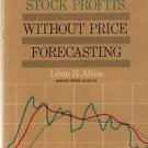 A Method for Stock Profits Without Price Forecasting Allen 1962