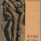 The Kama Sutra of Vatsayayana by Richard Burton