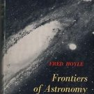 Frontiers of Astronomy 1955 Hoyle