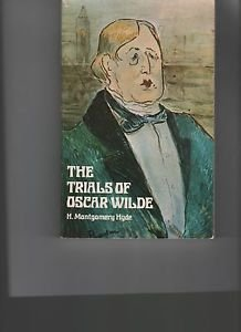 The Trials of Oscar Wilde by H. Montgomery Hyde (1973, Paperback, Reprint)