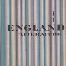 America Reads England in Literature 1957 Pooley Thornton Anderson