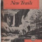Our Reading Heritage New Trails Teacher's Manual 1956 Grade 7