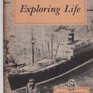 Our Reading Heritage Exploring Life Teacher's Manual 1956 Grade 9