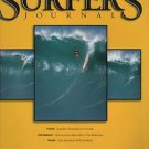 The Surfer's Journal/Somalia/Fernando de Noronha/Vol 14/No 3