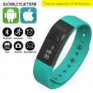 Fitness Tracker/Bluetooth Smart Watch Sports Wristwatch IOS ANDROID Blue