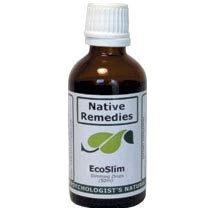 Native Remedies ECOSLIM NATURAL SLIMMING DROPS