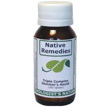 Native Remedies TRIPLE COMPLEX SLIMMER'S ASSIST