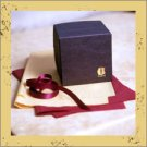 INARA Gift Box & Ribbon (Only Available w/ INARA Product Purchase)