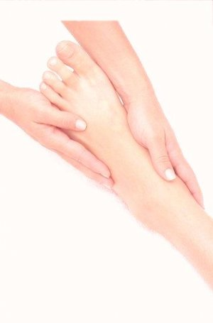 Fatigue Relief Reflexology - Add On Only (25 Minutes)