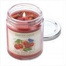Cherry Tomato Basil Candle