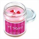 #1 Mom Jar Candle