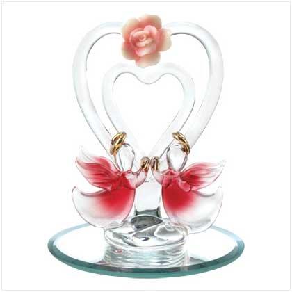 Spun Glass Angels of Love