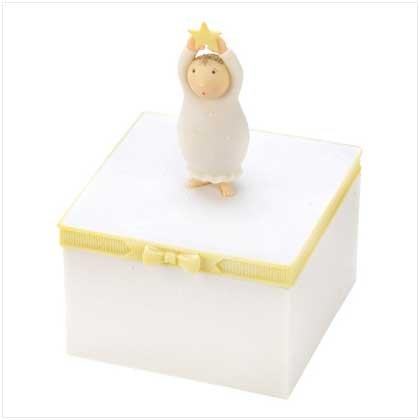 Star Baby Treasure Box