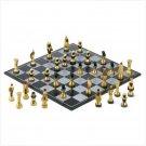 Royal Egyptian Chess Set
