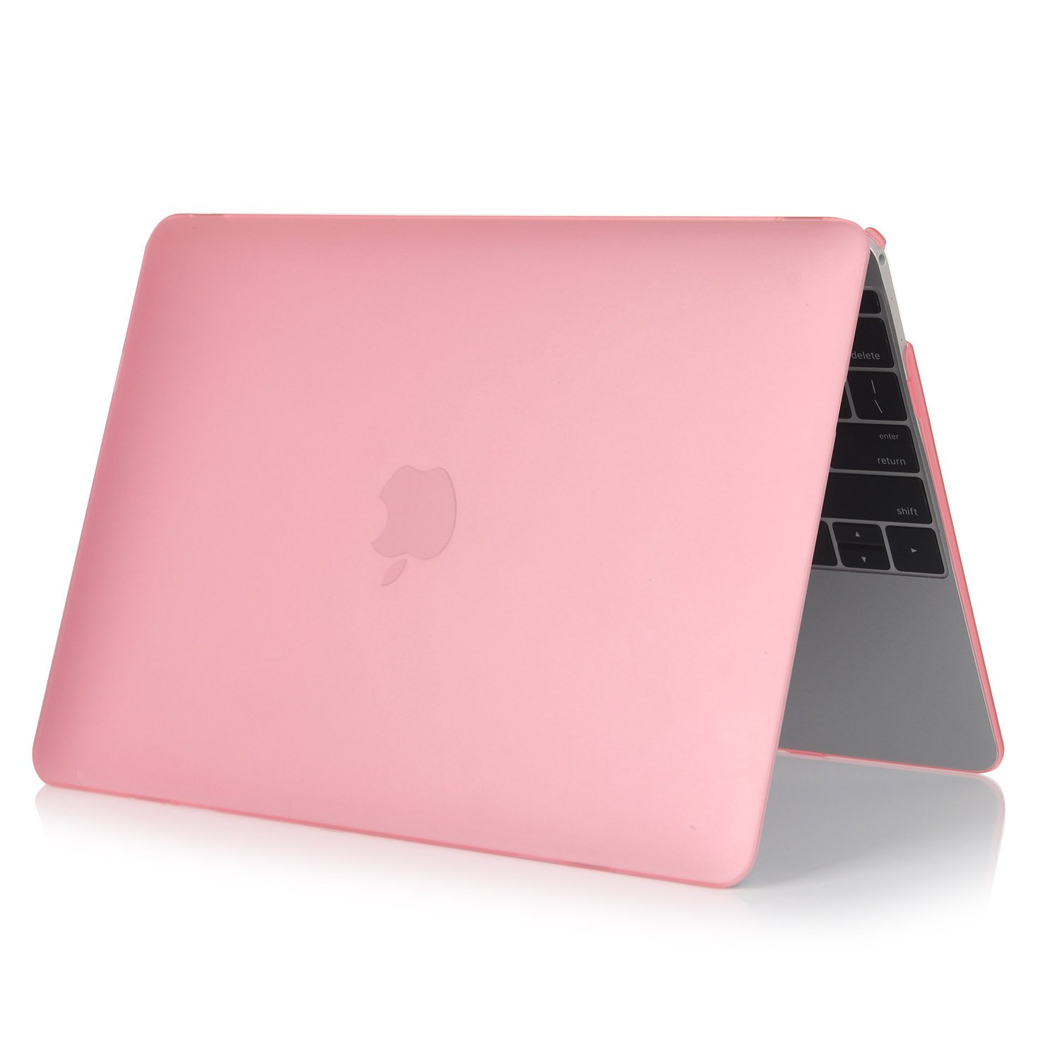 "13.3"" MOSISO PINK Matte Case for MacBook Air Laptop 9 COLORS FAST FREE SHIPPING USA"