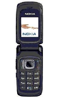 New Unlocked Nokia 6085 Cell Phone