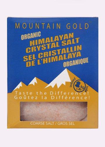 Himalayan Table FINE Salt 1 KG Bag