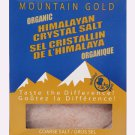 Himalayan Table COARSE Salt 1 KG Bag