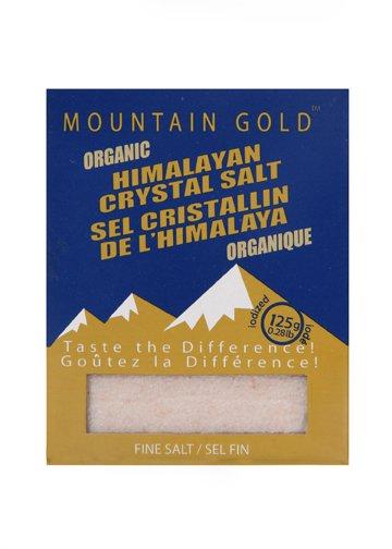 Himalayan Table FINE Salt 250 Grams