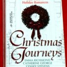 Christmas Journeys - E.Richmond,C.George,L.Stevens,K.Gregory