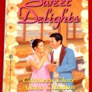 Sweet Delights - C. Clare, A. Clayton, J. Reed