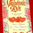 Valentine Love - S. Blayne, Jo Ann Ferguson, Lois Stewart