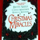 Christmas Miracles - Betty Neels, C. Mortimer, R. Winters