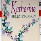 KATHERINE by Helen Dickson