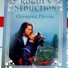 THE ROGUE'S SEDUCTION  by Georgina Devon