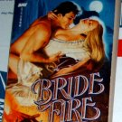 BRIDE FIRE by Elizabeth Chadwick