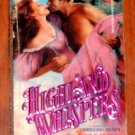HIGHLAND WHISPERS by Sharon Gillenwater