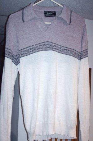 Mens Pullover Sweater shirt by Jantzen Sz M