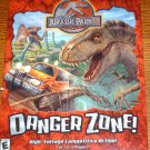 Jurassic Park Danger Zone! - PC