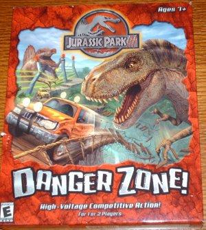 Jurassic Park Danger Zone! - PC