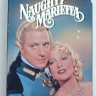 Naughty Marietta (VHS, 1992), Jeanette MacDonald, Nelson Eddy