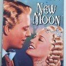 New Moon (VHS) - Jeanette MacDonald, Nelson Eddy