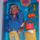 Vintage Camp Barbie - TERESA - NRFB - 1993