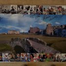 BRITISH OPEN WNINNERS 20X36 PHOTO