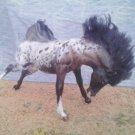 Nitro-Model Horse