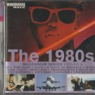 The 1980's - Millennium Series Volume 4 Warehouse Music CD, Compilation