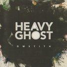 DM Stith - Heavy Ghost Electronic, Pop Chanson, Ballad